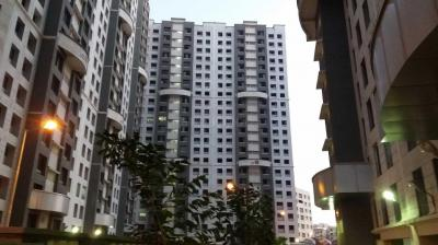 Gallery Cover Image of 700 Sq.ft 1 BHK Apartment for rent in New Mhada Colony, Powai for 22000