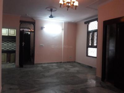 Gallery Cover Image of 1050 Sq.ft 2 BHK Apartment for rent in Malviya Nagar for 26000