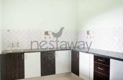 Kitchen Image of PG 4642451 K R Puram in Krishnarajapura