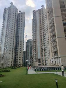 Gallery Cover Image of 1000 Sq.ft 2 BHK Apartment for buy in Ska Greenarch, Noida Extension for 3500000