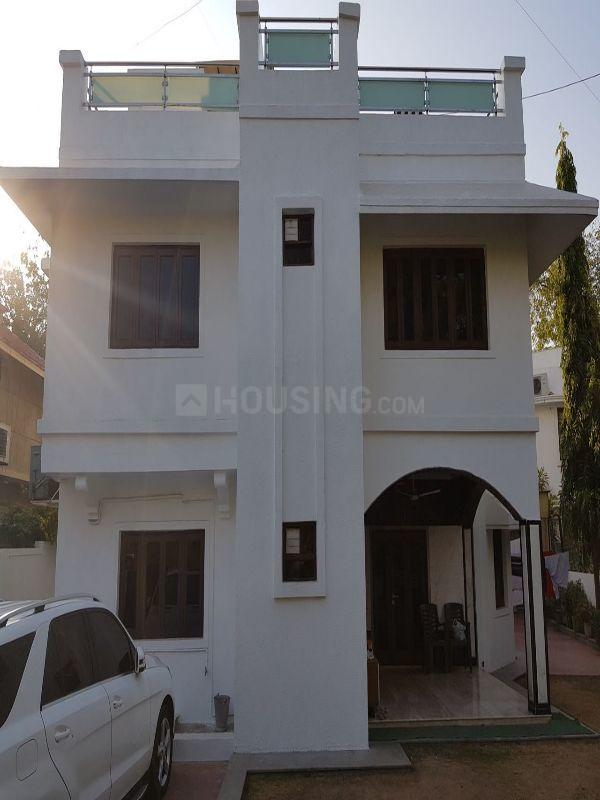 Building Image of 3600 Sq.ft 4 BHK Independent House for buy in Satellite for 65000000