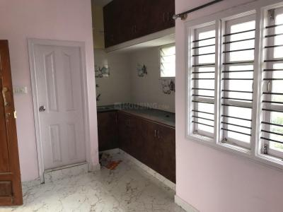 Gallery Cover Image of 600 Sq.ft 1 BHK Independent House for rent in Jnana Ganga Nagar for 5700