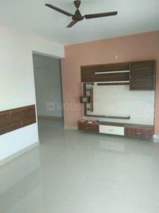 Gallery Cover Image of 1300 Sq.ft 3 BHK Apartment for rent in SLV Prinss, Srinivaspura for 15500