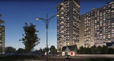 Gallery Cover Image of 570 Sq.ft 1 BHK Apartment for buy in Kanakia Zenworld Phase II, Kanjurmarg East for 9900000