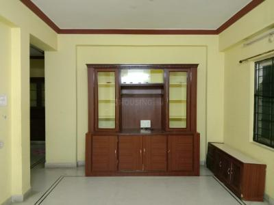 Gallery Cover Image of 1500 Sq.ft 3 BHK Apartment for buy in Tarnaka for 6500000