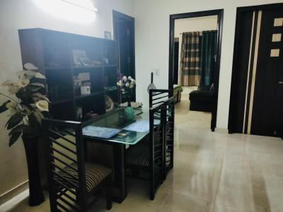 Gallery Cover Image of 1440 Sq.ft 2 BHK Independent Floor for rent in Sector 31 for 15000