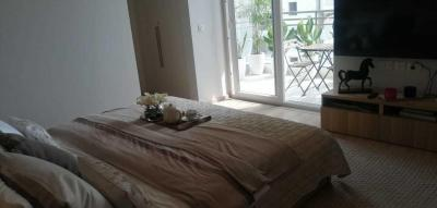 Gallery Cover Image of 2092 Sq.ft 3 BHK Apartment for rent in DLF The Ultima, Sector 81 for 40000