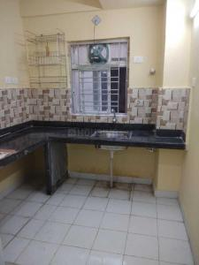 Gallery Cover Image of 731 Sq.ft 2 BHK Apartment for rent in Riya Gitanjali, North Dum Dum for 9000