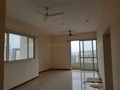 Gallery Cover Image of 1464 Sq.ft 2 BHK Apartment for rent in Unitech Uniworld Horizon, New Town for 22000