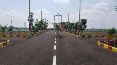 Gallery Cover Image of  Sq.ft Residential Plot for buy in Gowdavalli for 3800000