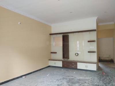 Gallery Cover Image of 1200 Sq.ft 2 BHK Independent Floor for rent in Nagarbhavi for 20000