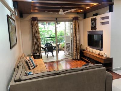 Gallery Cover Image of 1011 Sq.ft 2 BHK Apartment for buy in Mittal Woods, Viman Nagar for 9250000