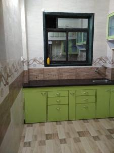 Gallery Cover Image of 548 Sq.ft 1 BHK Independent Floor for rent in Kalu Nagar for 9000