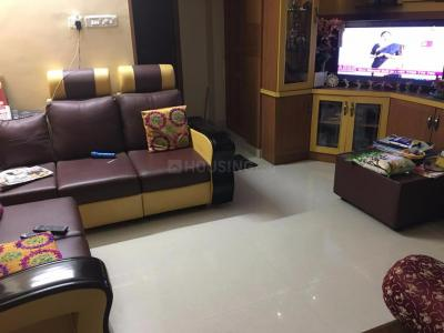Gallery Cover Image of 1420 Sq.ft 3 BHK Apartment for buy in Nungambakkam for 21800000