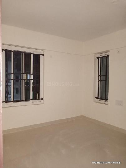 Bedroom Image of 1200 Sq.ft 2 BHK Apartment for rent in Vibhutipura for 26000