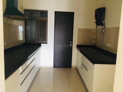 Gallery Cover Image of 1250 Sq.ft 2 BHK Apartment for rent in Bhugaon for 14000