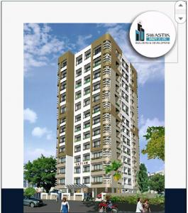 Gallery Cover Image of 896 Sq.ft 2 BHK Apartment for buy in Swastik Satyam CHS Ltd, Andheri West for 21000000
