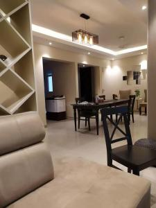 Gallery Cover Image of 2600 Sq.ft 3 BHK Apartment for rent in Sector 93B for 50000