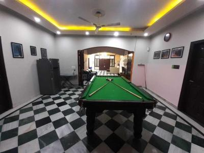 Playing Area Image of Greenwood City Sec 45, Gurgaon in Sector 46