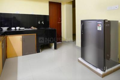 Kitchen Image of PG 4642286 Madhapur in Madhapur