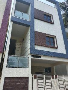 Gallery Cover Image of 900 Sq.ft 3 BHK Independent House for buy in Vidyaranyapura for 13000000