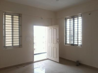 Gallery Cover Image of 750 Sq.ft 1 BHK Apartment for rent in Horamavu for 16000