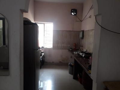 Kitchen Image of Nandy PG 9830112147 in Bhowanipore