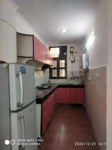 Gallery Cover Image of 900 Sq.ft 2 BHK Independent Floor for rent in Gyan Khand for 16000