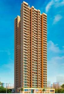 Gallery Cover Image of 520 Sq.ft 1 BHK Apartment for buy in Ghatkopar West for 9650000