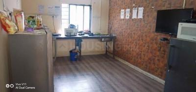 Kitchen Image of Mangal Vastu PG in Talwade