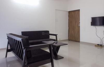 Living Room Image of PG 4643825 Hinjewadi in Hinjewadi