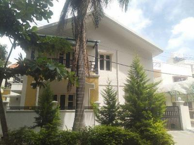 Gallery Cover Image of 2800 Sq.ft 3 BHK Independent House for rent in Kalyan Nagar for 45000