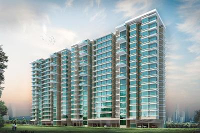 Gallery Cover Image of 599 Sq.ft 1 BHK Apartment for buy in Kurla East for 9900000