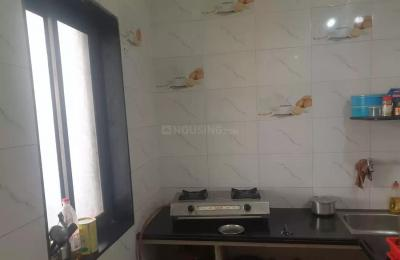Gallery Cover Image of 2000 Sq.ft 2 BHK Apartment for buy in Happy Home Apartment, Nirnay Nagar for 6300000