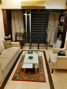 Gallery Cover Image of 1150 Sq.ft 2 BHK Apartment for rent in Mukul Rushi Heights, Malad East for 43000