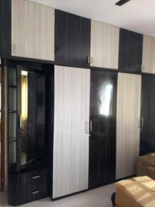 Gallery Cover Image of 1250 Sq.ft 1 BHK Apartment for rent in Rajajinagar for 23000
