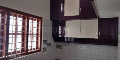 Gallery Cover Image of 1100 Sq.ft 2 BHK Independent Floor for rent in Maruthi Sevanagar for 15000