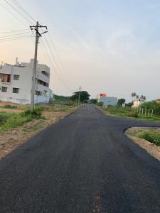 Gallery Cover Image of 510 Sq.ft 1 BHK Villa for buy in Meppur Village for 2375000