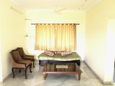 Gallery Cover Image of 1340 Sq.ft 2 BHK Apartment for rent in Seawoods for 46000
