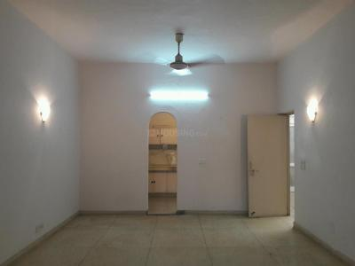 Gallery Cover Image of 1250 Sq.ft 2 BHK Independent Floor for rent in Safdarjung Development Area for 50000