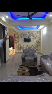Gallery Cover Image of 900 Sq.ft 2 BHK Apartment for buy in Chaukhandi for 3000000