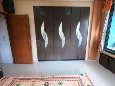 Gallery Cover Image of 850 Sq.ft 2 BHK Apartment for buy in Thakurli for 6600000