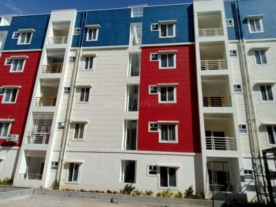 Gallery Cover Image of 1117 Sq.ft 2 BHK Apartment for buy in Tejaswini Nagar for 5250456