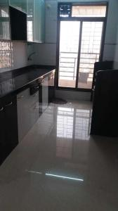 Gallery Cover Image of 1050 Sq.ft 2 BHK Apartment for rent in Mauli Darshan, Kharghar for 22800