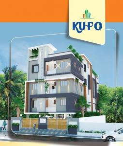 Gallery Cover Image of 1368 Sq.ft 3 BHK Apartment for buy in Korattur for 8892000
