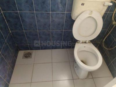 Bathroom Image of 1000 Sq.ft 2 BHK Apartment for buy in Paranjape Schemes Woodland, Kothrud for 13000000