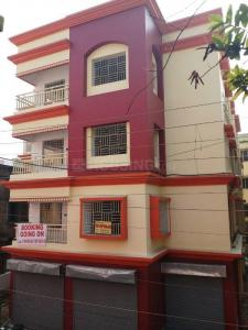 Gallery Cover Image of 454 Sq.ft 1 BHK Apartment for buy in Madhyamgram for 1270000