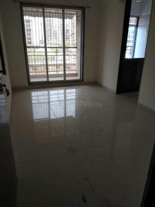 Gallery Cover Image of 800 Sq.ft 1 BHK Apartment for rent in Ulwe for 8000