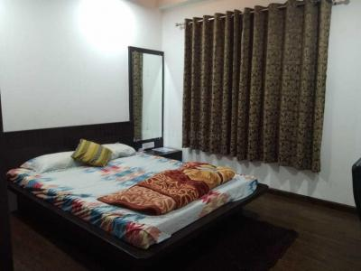 Gallery Cover Image of 1300 Sq.ft 3 BHK Villa for rent in Gotri for 14000