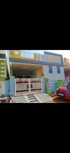 Gallery Cover Image of 950 Sq.ft 2 BHK Independent House for buy in Almasguda for 6800000
